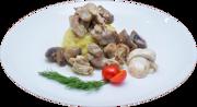 Мясо по Деревенски