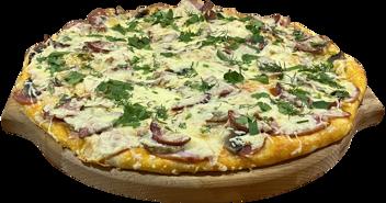 """Пицца """"Супермясная"""""""